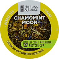 Chamomint Moon Tea