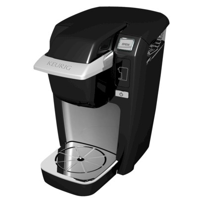 K10 MINI Plus Brewer