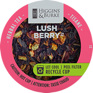 Lush Berry Tea