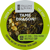 Tame Dragon Tea