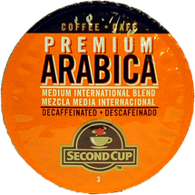DECAF International Blend
