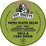 DECAF Swiss Water Fair Trade Organic