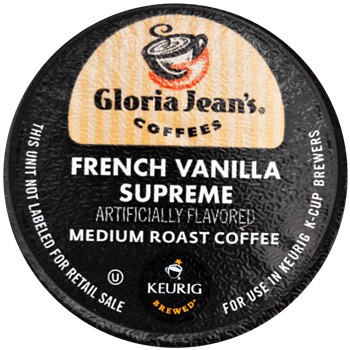 French Vanilla Supreme