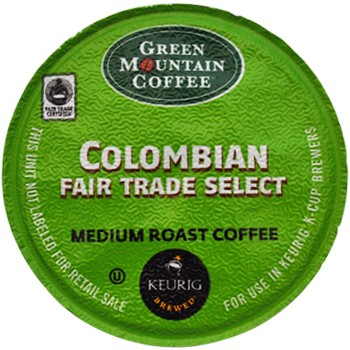 Colombian FairTrade Select