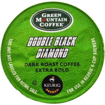 Double Black Diamond