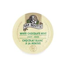 White Chocolate Mint