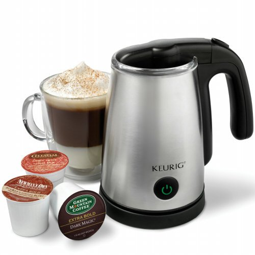 Keurig® Cafe One Touch Milk Frother