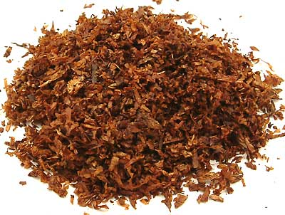 Fresh Tobacco